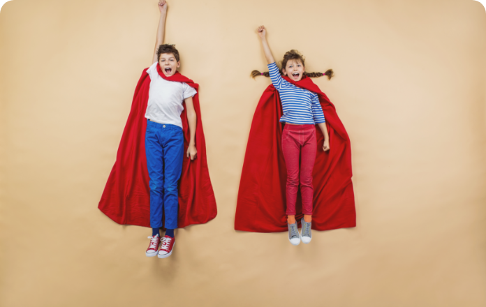 graphicstock-children-are-playing-as-superheroes-with-red-coats_BCeV3_khZ-@2x